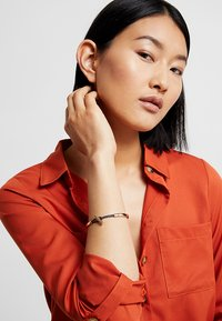 Skagen - ANETTE - Bracelet - roségold-coloured - 0