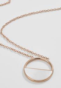 Skagen - ELIN - Ketting - rose gold-coloured - 3