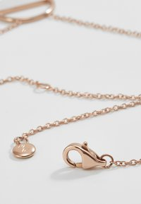 Skagen - ELIN - Necklace - rose gold-coloured - 2