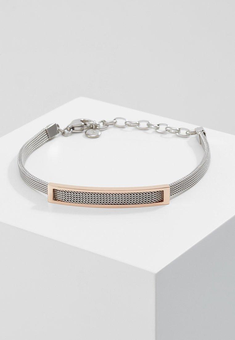 Skagen - ANETTE - Bracelet - sil-coloured/roségold-coloured
