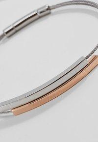 Skagen - ELIN - Armbånd - silver-coloured/rosegold-coloured - 3