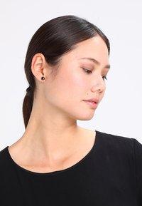 Skagen - ELLEN - Earrings - roségold-coloured - 1