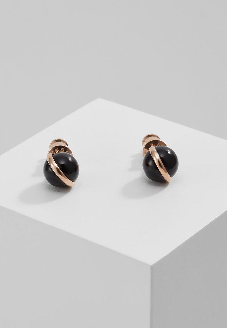Skagen - ELLEN - Earrings - roségold-coloured