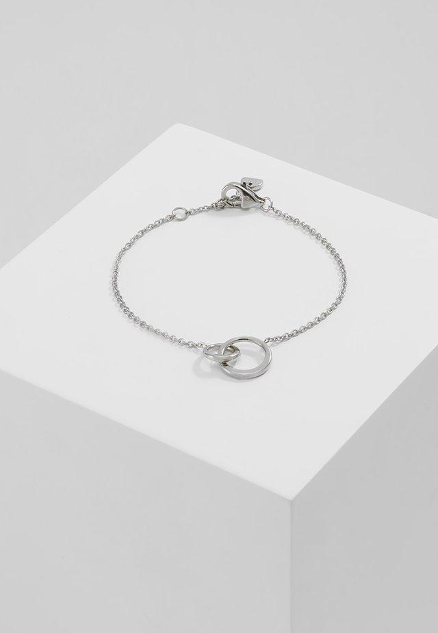 ELIN - Armband - silver-coloured