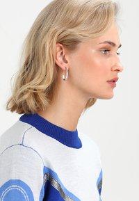 Skagen - KARIANA - Örhänge - silver-coloured - 1