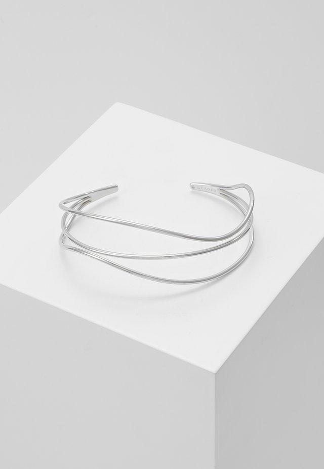 KARIANA - Bransoletka - silver-coloured