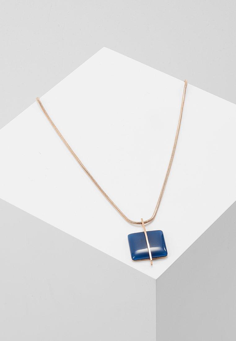 Skagen - SEA  - Necklace - roségold-coloured