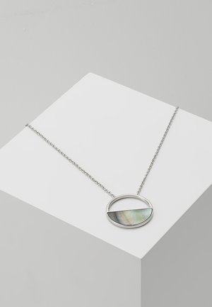 AGNETHE - Collana - silver-coloured