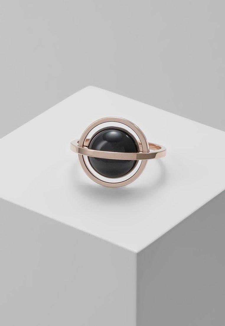 Skagen - ELLEN - Ring - roségold-coloured