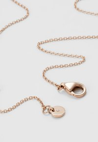 Skagen - AGNETHE - Necklace - roségold-coloured - 2