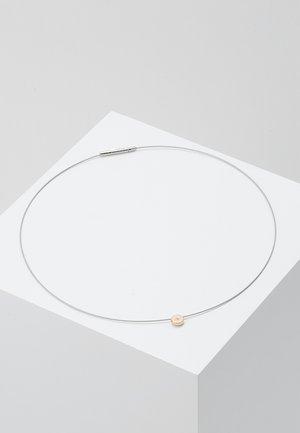 HELENA - Naszyjnik - roségold-/silver-coloured
