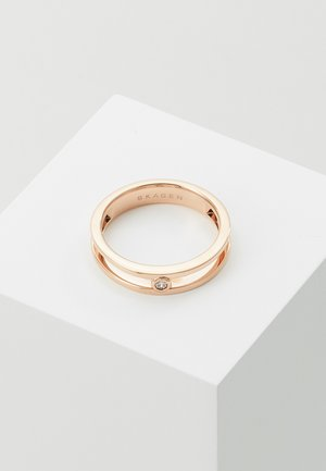 ELIN - Ring - roségold-coloured