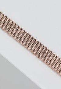 Skagen - MERETE - Náramek - roségold-coloured - 4