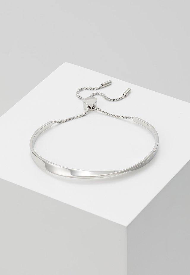 KARIANA - Armband - silver-coloured