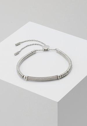 MERETE - Pulsera - silver-coloured