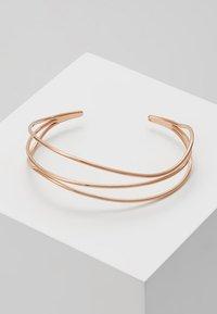 Skagen - KARIANA - Armbånd - roségold-coloured - 0