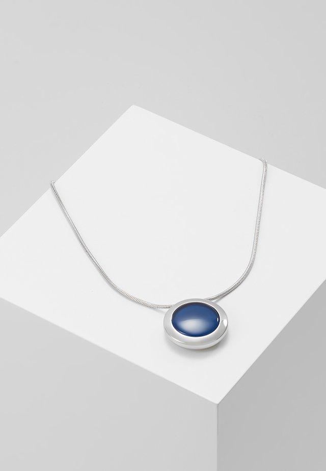SEA - Ketting - silver-coloured