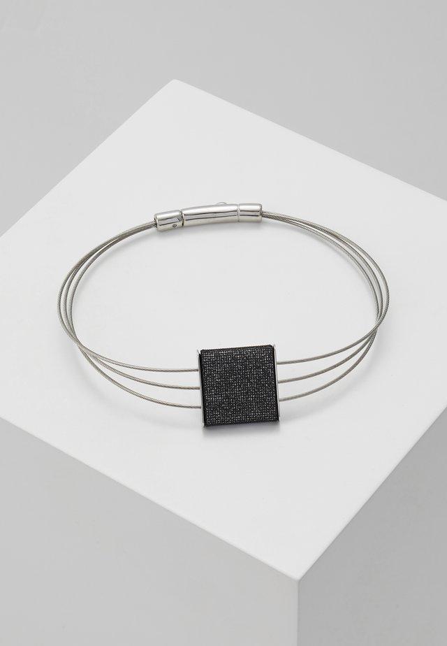 MERETE - Armband - black