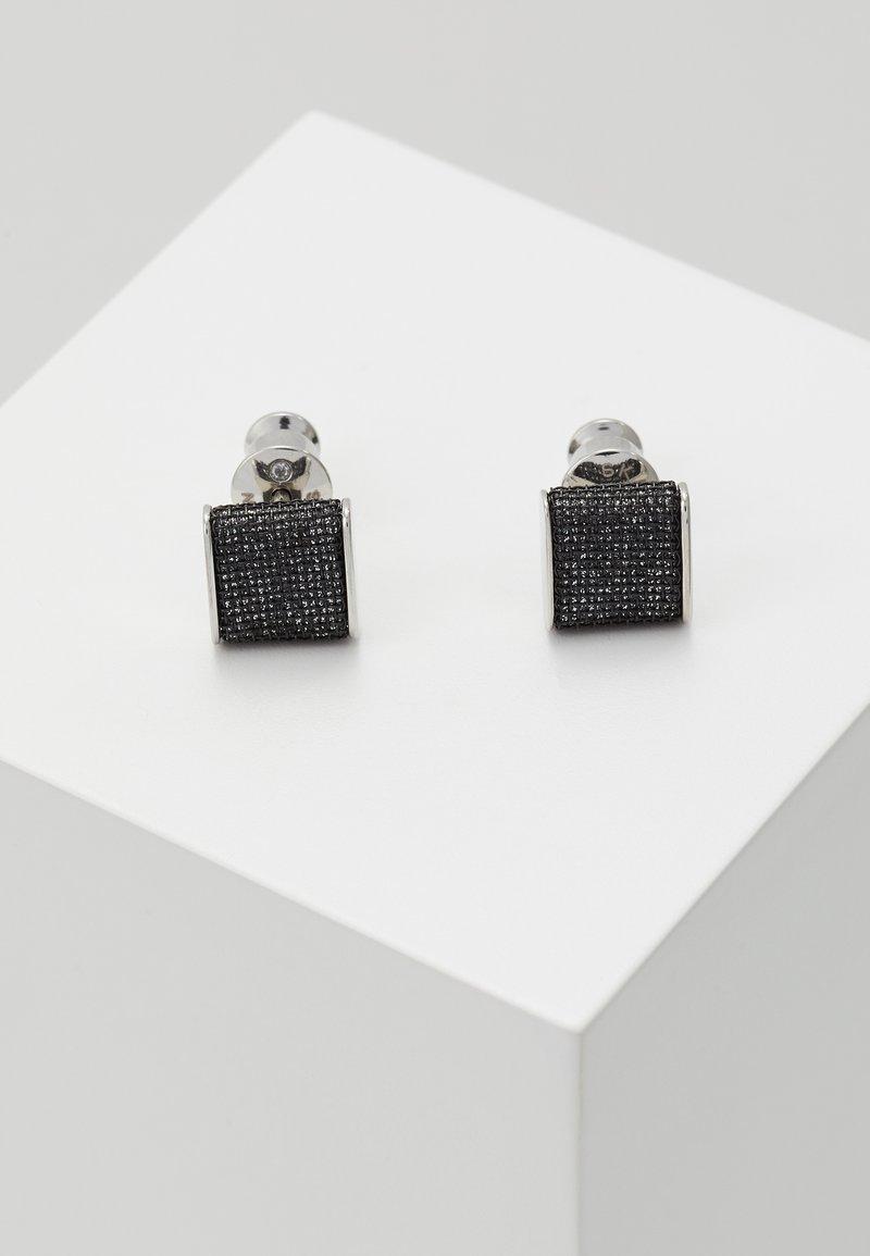 Skagen - MERETE - Boucles d'oreilles - black
