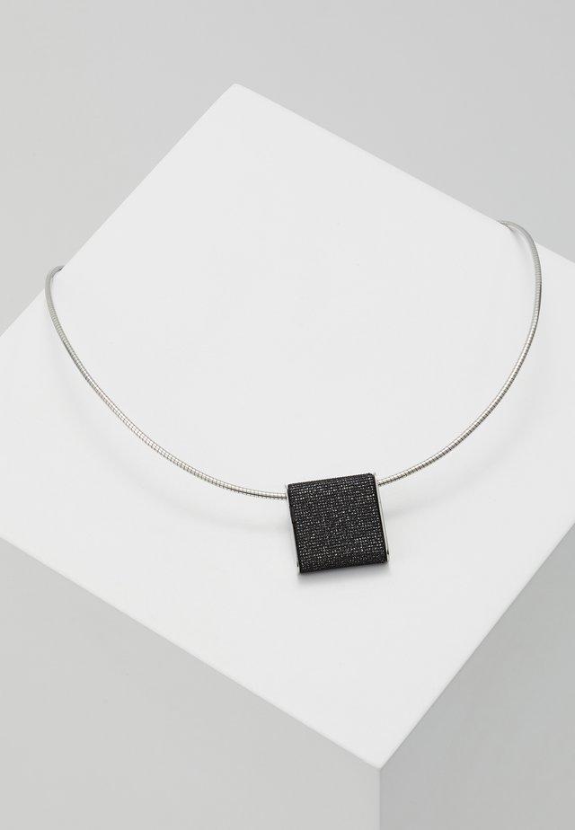 MERETE - Halsband - black
