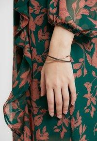 Skagen - MERETE - Armband - black - 1