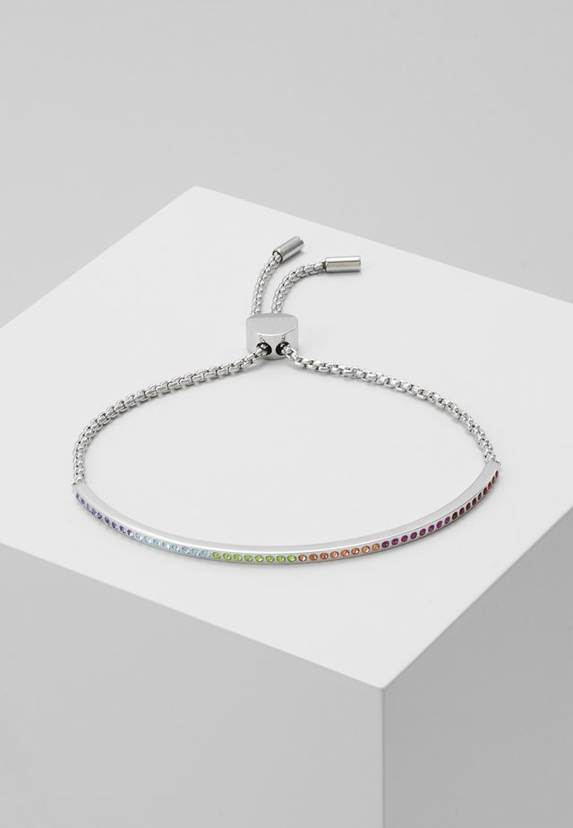 ELIN - Náramek - silver-coloured