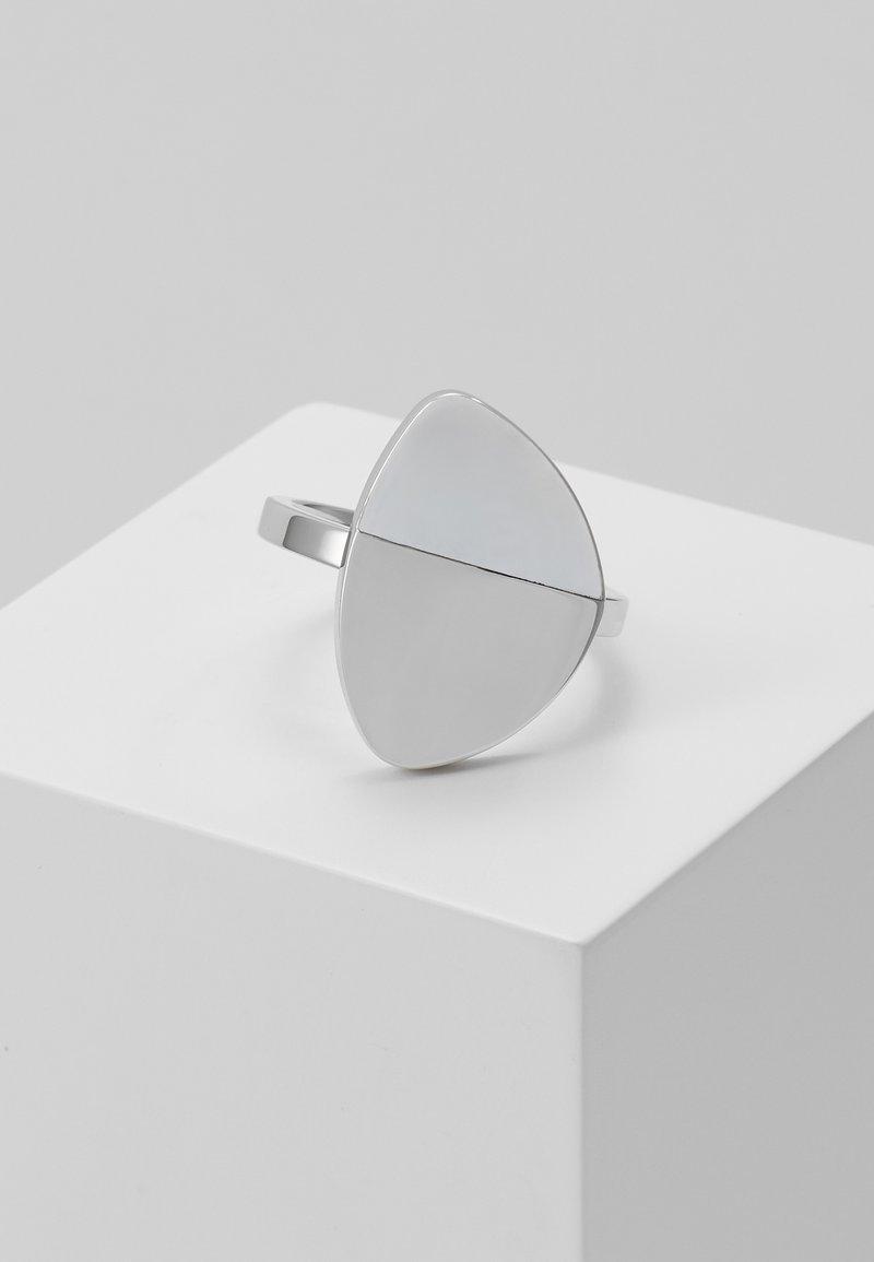 Skagen - AGNETHE - Ring - silver-coloured