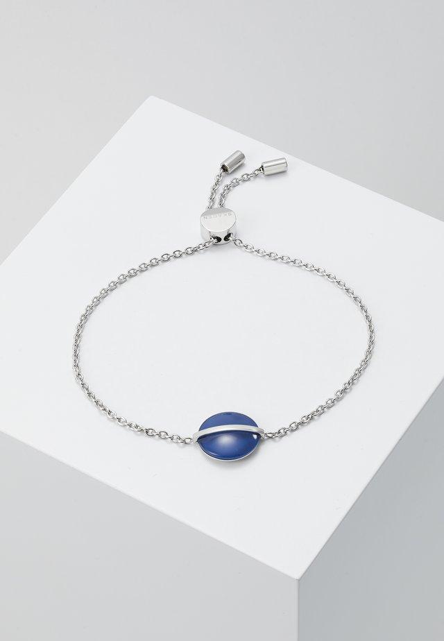 SEA GLASS - Armband - silver-coloured