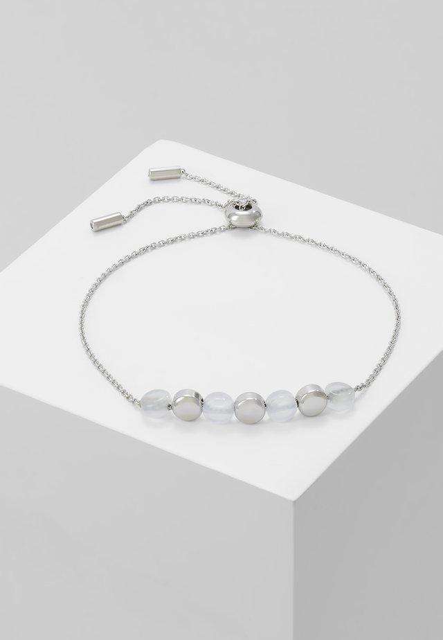 ELLEN - Bracelet - silver-coloured