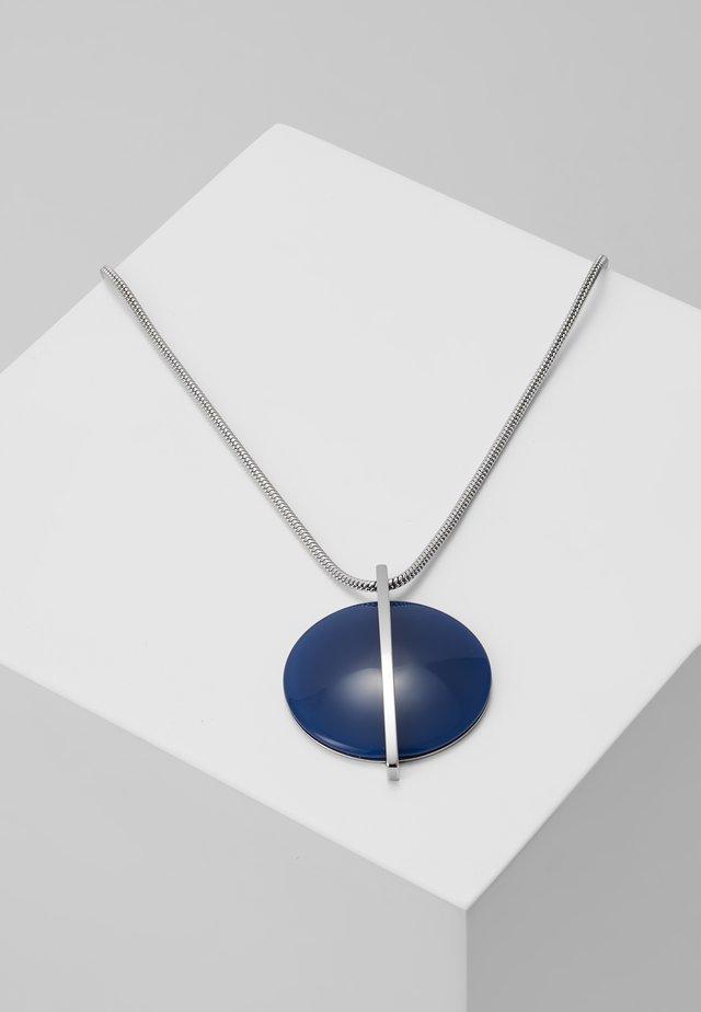SEA - Náhrdelník - silver-coloured