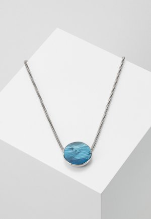 AGNETHE - Necklace - silver-coloured