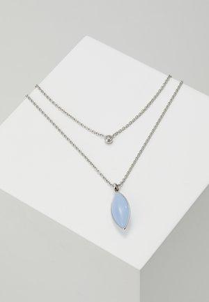SEA - Naszyjnik - silver-coloured