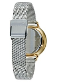 Skagen - Horloge - silver-coloured