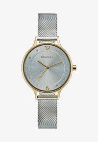Skagen - Uhr - silver-coloured - 2