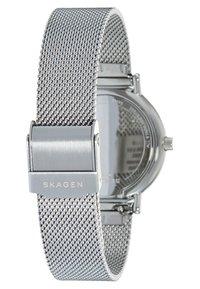 Skagen - SIGNATUR - Watch - silver-coloured - 2