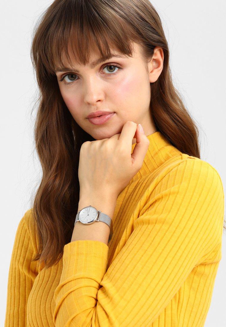 Skagen - SIGNATUR - Watch - silver-coloured