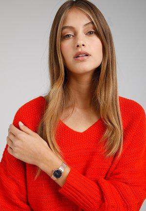 FREJA - Horloge - roségold-coloured