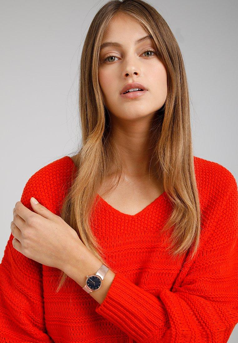 Skagen - FREJA - Uhr - roségold-coloured