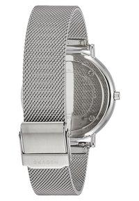 Skagen - SIGNATUR - Montre - silver-coloured - 2