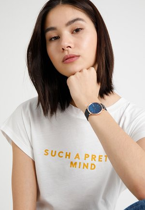 SIGNATUR - Watch - blau