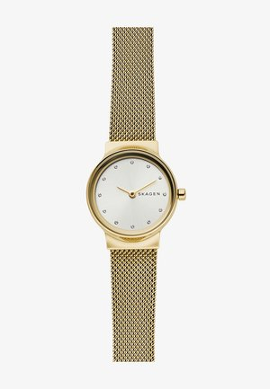FREJA - Horloge - gold-coloured