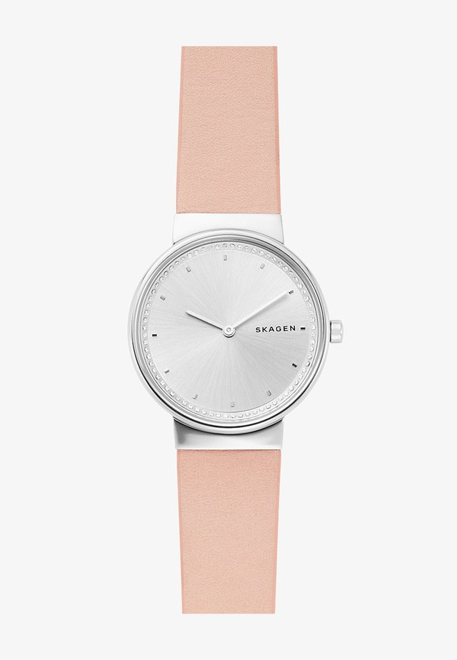 ANNELIE - Hodinky - pink