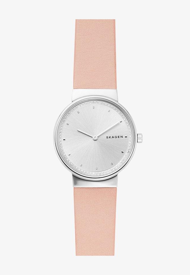 ANNELIE - Rannekello - pink