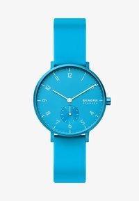 Skagen - AAREN - Zegarek - blue - 1