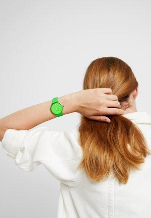 AAREN - Montre - green