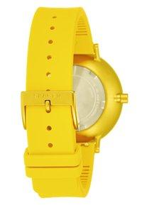 Skagen - AAREN - Zegarek - yellow - 2