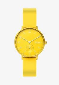 Skagen - AAREN - Zegarek - yellow - 1