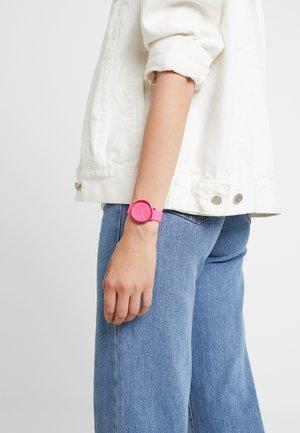 AAREN - Montre - pink