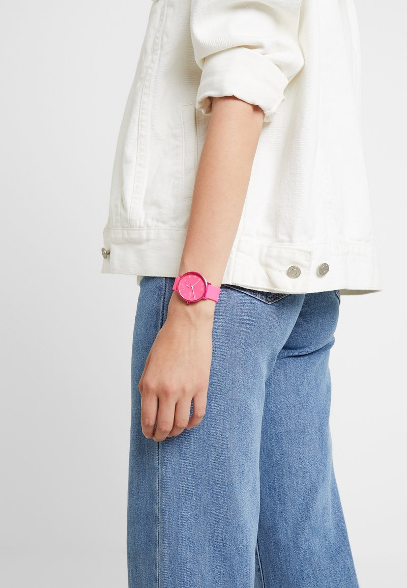 Skagen - AAREN - Uhr - pink