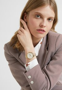 Skagen - ANITA - Klokke - gold-coloured - 0